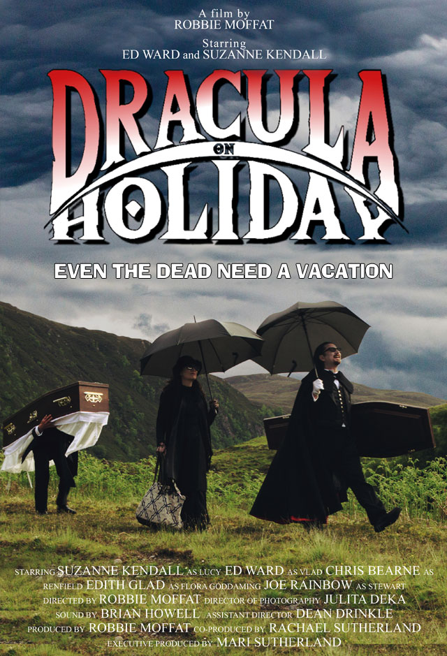 Dracula on Holiday