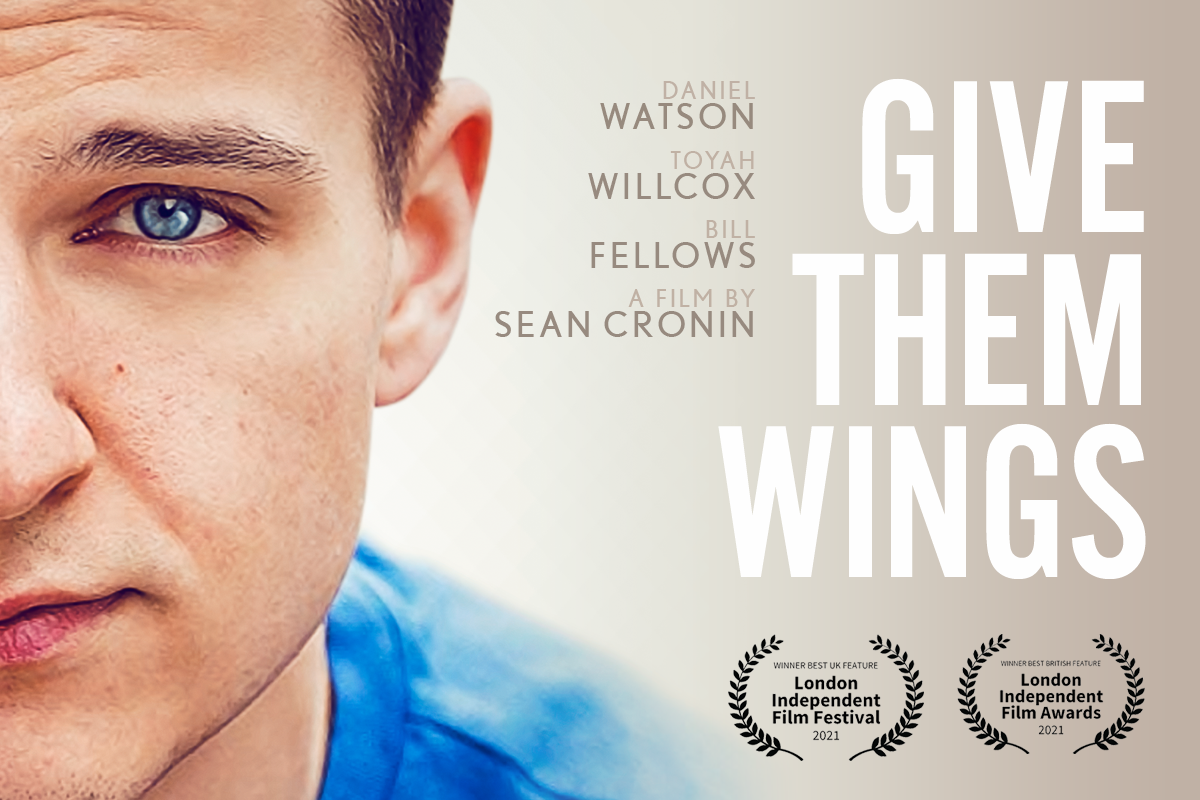 Give Them Wings - Press Release