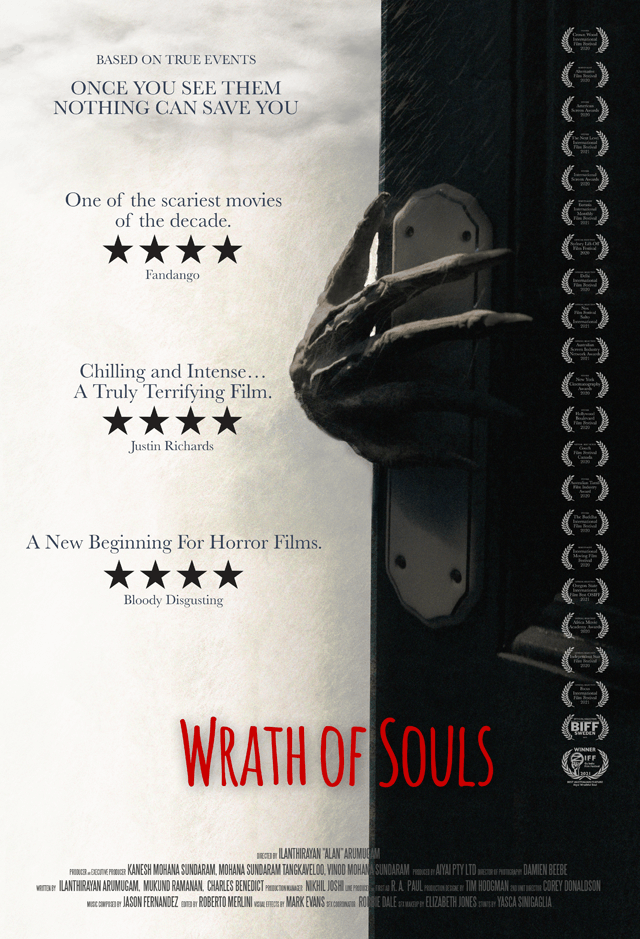 Wrath of Souls